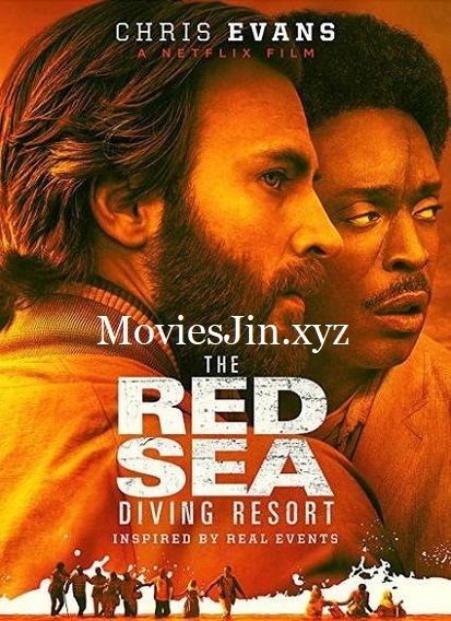The Red Sea Diving Resort 2019 300MB HDRip Hindi Fan Dubbed 480p