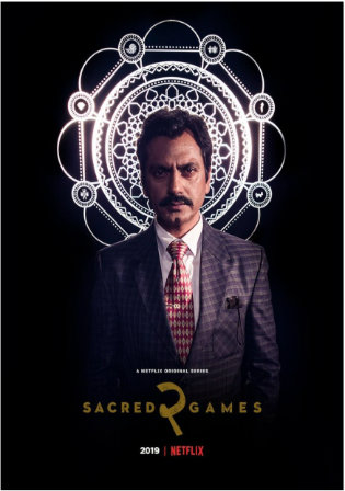 Sacred Games 2019 WEB-DL Season 02 Hindi Complete 720p 480p