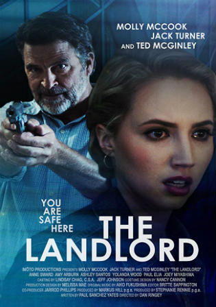 The Landlord 2017 HDRip 750MB Hindi Dubbed 720p