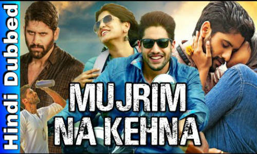 Mujrim Na Kehna 2019 HDRip 800MB Hindi Dubbed 720p