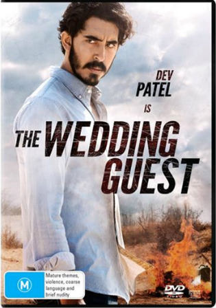 The Wedding Guest 2019 HDRip 750Mb Hindi Dual Audio ORG 720p