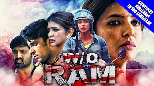 Wife of Ram 2019 HDRip 750Mb Hindi Dubbed 720p