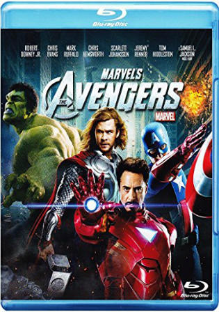 The Avengers 2012 BRRip 450MB Hindi Dual Audio 480p Watch Online Full Movie Download bolly4u