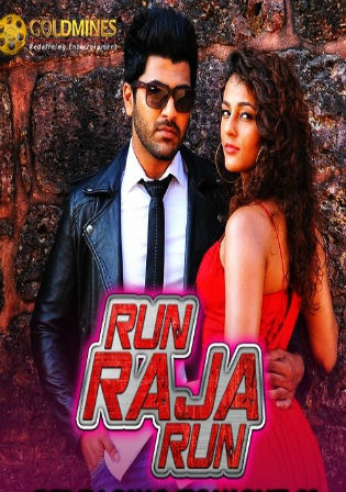 Run Raja Run 2019 HDRip 800MB Hindi Dubbed 720p