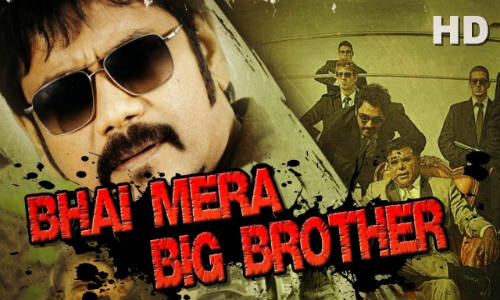 Bhai Mera Big Brother 2018 WEB-DL 850MB Hindi Dubbed 720p