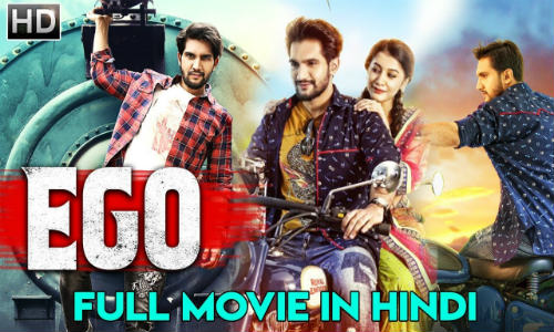 EGO 2019 HDRip 850MB Hindi Dubbed 720p