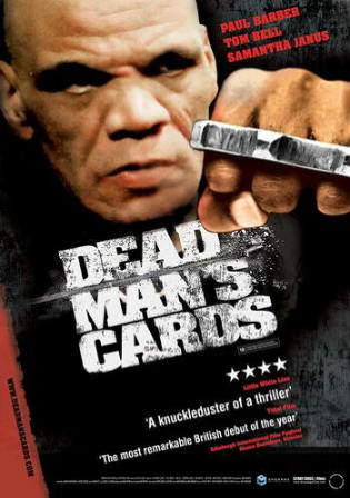 Dead Mans Cards 2006 WEB-DL 300MB Hindi Dual Audio 480p Watch Online Full Movie Download bolly4u