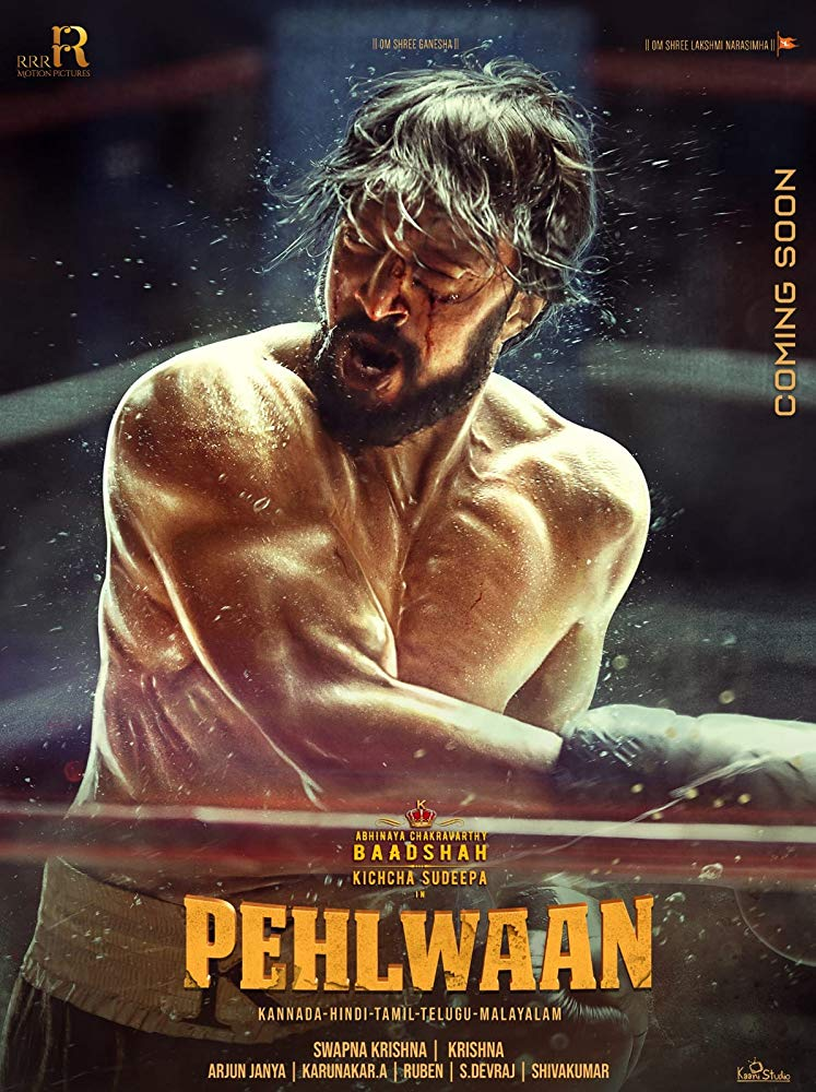 Pailwaan 2019 Hindi Full Movie Download