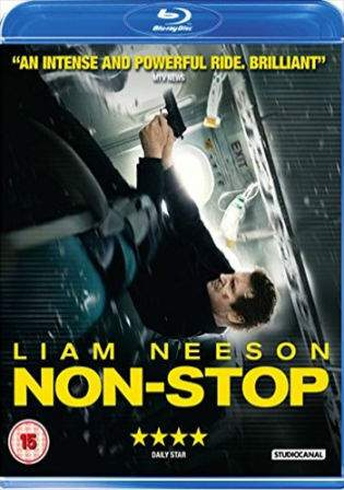 Non-Stop 2014 BluRay 300Mb Hindi Dual Audio 480p Watch Online Full Movie Download bolly4u