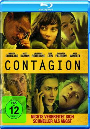 Contagion 2011 BluRay 750Mb Hindi Dual Audio 720p Watch Online Full Movie Download bolly4u