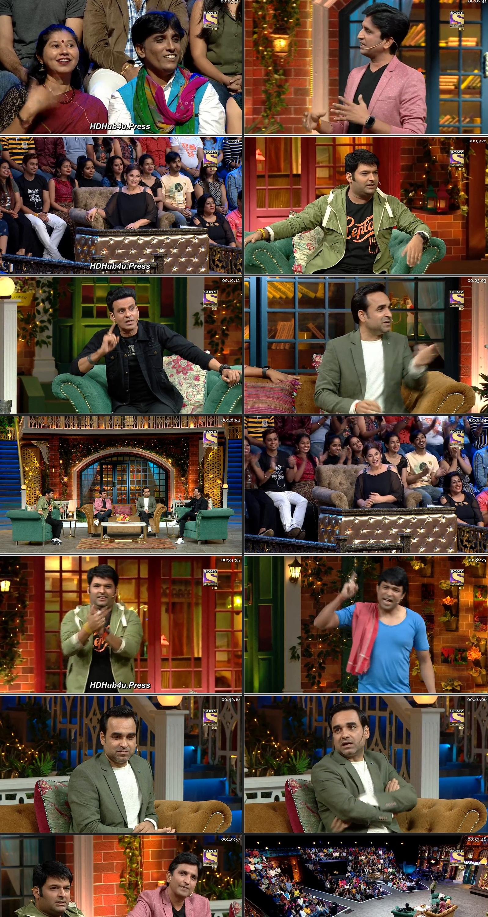 The Kapil Sharma Show Season 2 WEBDL 21st Sep 2019