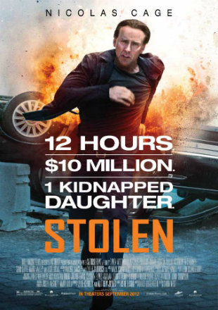Stolen 2012 BluRay 750Mb Hindi Dual Audio 720p Watch Online Full Movie Download bolly4u
