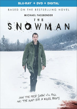 The Snowman 2017 BluRay 950Mb Hindi Dual Audio 720p Watch Online Full Movie Download bolly4u