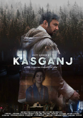 Kasganj 2019 WEB-DL 1GB Full Hindi Movie Download 720p