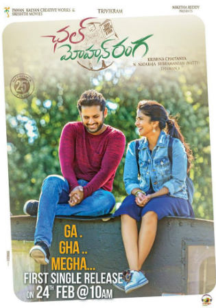 Chal Mohan Ranga 2018 HDRip 450MB UNCUT Hindi Dual Audio 480p Watch Online Full Movie Download bolly4u