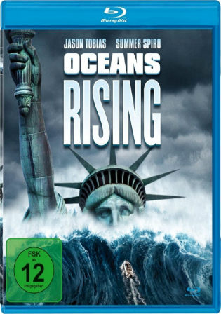 Oceans Rising 2017 BluRay 800Mb Hindi Dual Audio 720p Watch Online Full Movie Download bolly4u