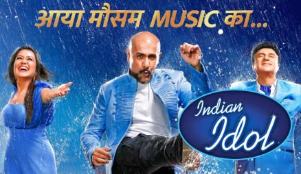 Indian Idol HDTV 480p 200MB 13 October 2019