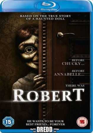 Robert 2015 BluRay 300Mb Hindi Dual Audio 480p Watch Online Full Movie Download bolly4u