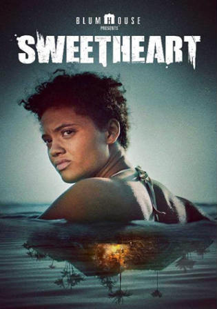 Sweetheart 2019 WEB-DL 250Mb English 480p ESub