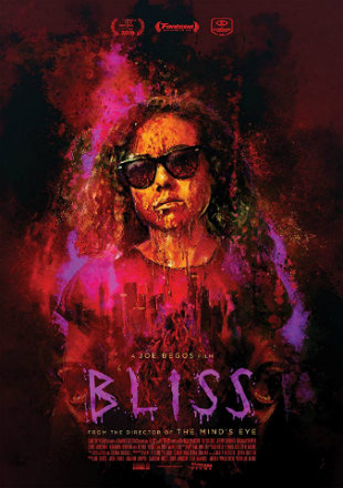 Bliss 2019 HDRip 300MB Hindi Dual Audio 480p