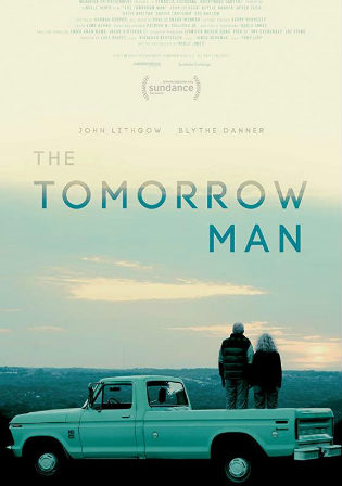 The Tomorrow Man 2019 BluRay 300Mb Hindi Dual Audio ORG 480p