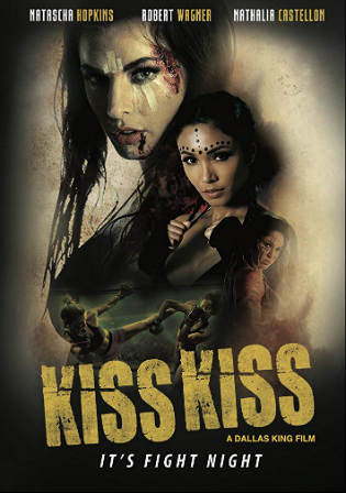 Kiss Kiss 2019 HDRip 300MB Hindi Dual Audio 480p