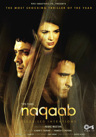 Naqaab 2007 WEB-DL 750Mb Full Hindi Movie Download 720p