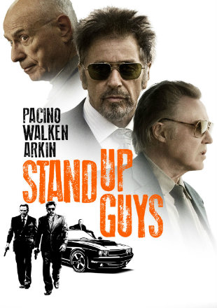 Stand Up Guys 2012 BluRay 800MB Hindi Dual Audio 720p Watch Online Full Movie Download bolly4u