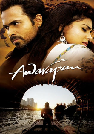 Awarapan 2007 WEB-DL 900MB Hindi 720p ESub