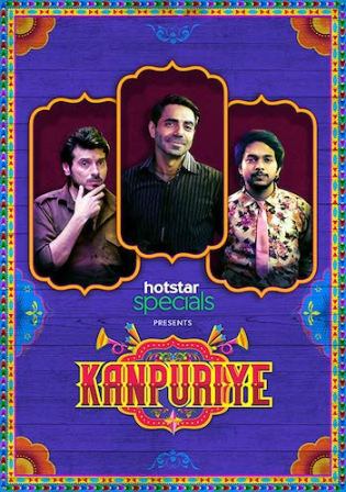 Kanpuriye 2019 WEBRip 700MB Hindi 720p Watch Online Full Movie Download bolly4u