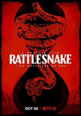 Rattlesnake 2019 BRRip 280Mb Hindi Dual Audio 480p Watch Online Full Movie Download bolly4u