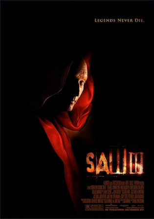 Saw III 2006 WEB-DL 300Mb Hindi Dubbed 480p