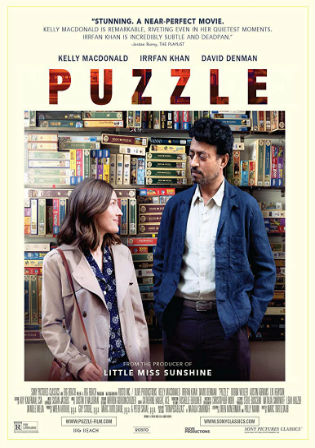 Puzzle 2018 WEB-DL 300MB Hindi Dual Audio 480p Watch Online Full Movie Download bolly4u