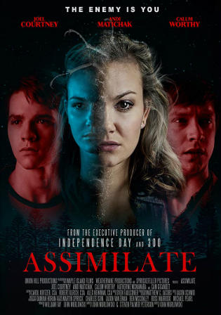 Assimilate 2019 WEB-DL 850Mb Hindi Dual Audio 720p Watch Online Full Movie Download bolly4u
