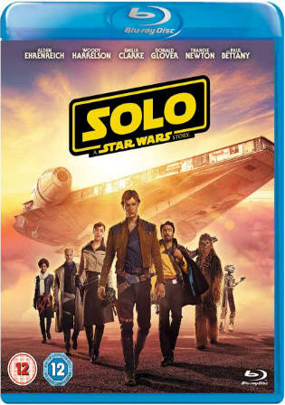 Solo A Star Wars Story 2018 BluRay 1GB Hindi Dual Audio 720p Watch Online Full Movie Download Bolly4u