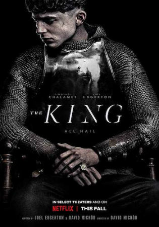 The King 2019 BluRay 400MB Hindi Dual Audio ORG 480p Watch Online Full Movie Download bolly4u