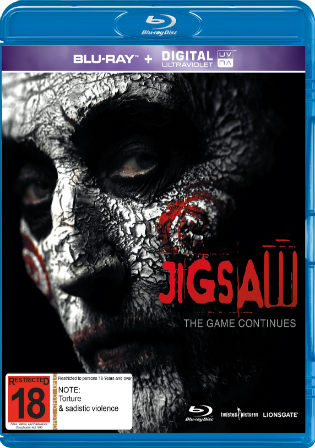 Jigsaw 2017 BluRay 300MB Hindi Dual Audio 480p Watch Online Full Movie Download bolly4u