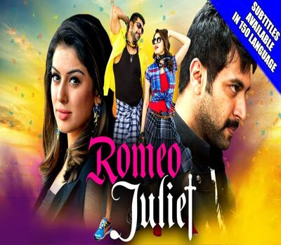 Romeo Juliet 2019 HDRip 900MB Hindi Dubbed 720p Watch Online Full Movie Download bolly4u
