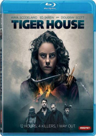 Tiger House 2015 BluRay 1.1GB Hindi Dual Audio 720p Watch Online Full Movie Download bolly4u
