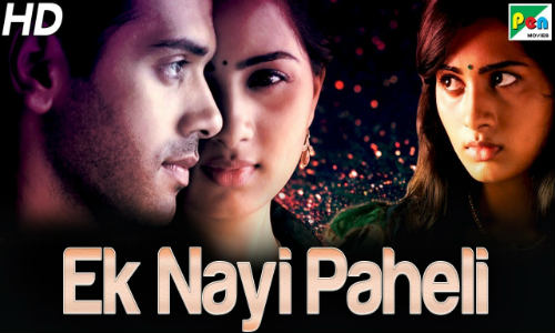 Ek Nayi Paheli 2019 HDRip 300Mb Hindi Dubbed 480p Watch Online Full Movie Download bolly4u
