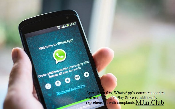 Recent WhatsApp Update Complained by Users Destroy Battery Power