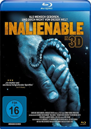 InAlienable 2007 BluRay 800MB Hindi Dual Audio 720p