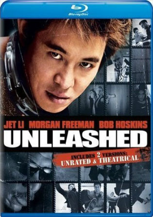 Unleashed 2005 BluRay 300MB Hindi Dual Audio 480p Watch Online Full Movie Download bolly4u