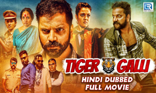 Tiger Galli 2019 HDRip 300Mb Hindi Dubbed 480p