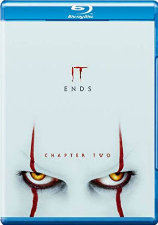 It Chapter Two 2019 BluRay 300 mb 1Gb Hindi Dual Audio 720p Free Download Freeplix.co