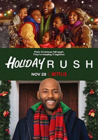 Download Film Holiday Rush 2019
