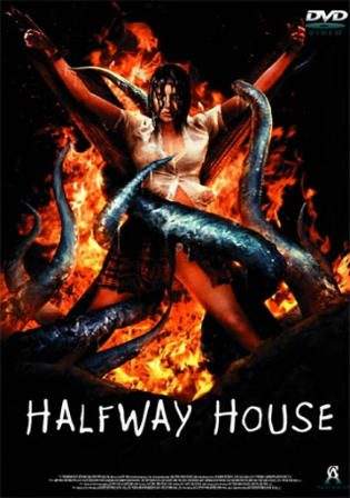 The Halfway House 2004 WEBRip 300Mb UNRATED Hindi Dual Audio 480p