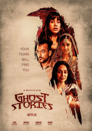 Ghost Stories 2020 WEBRip 999Mb Full Hindi Movie Download 720p Watch Online Free bolly4u