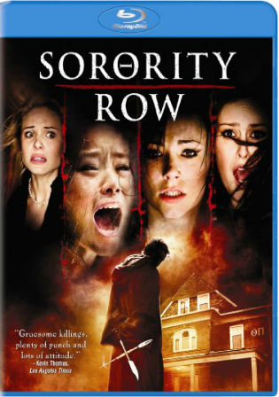 Sorority Row 2009 BluRay 750Mb Hindi Dual Audio 720p
