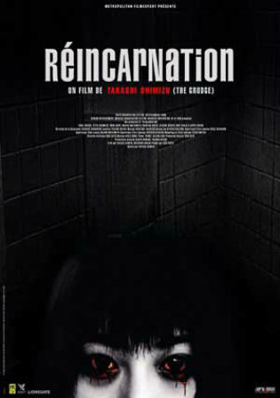 Reincarnation 2005 WEB-DL 750MB Hindi Dual Audio 720p